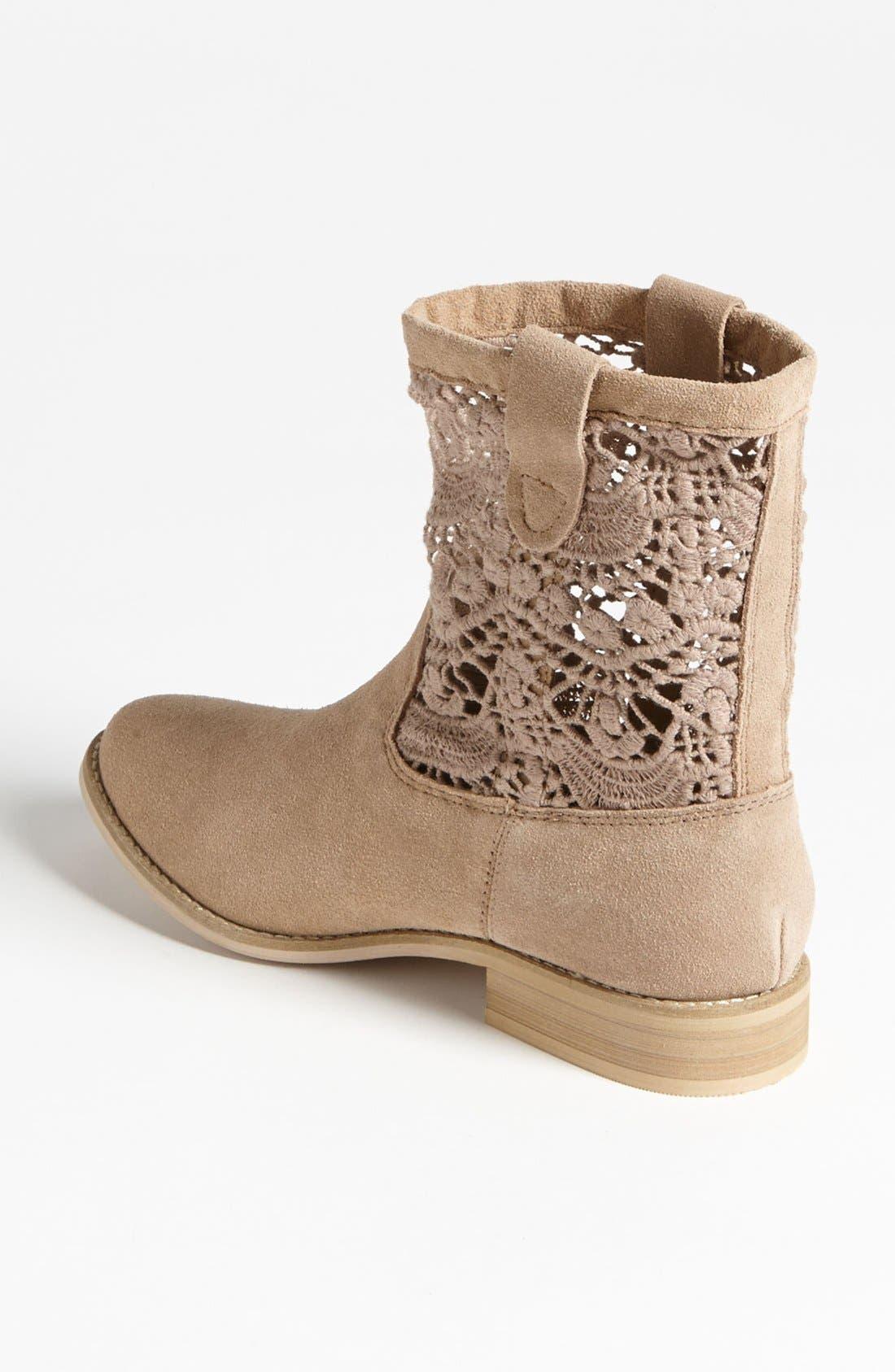 Alternate Image 2  - ZiGi girl 'Cole' Boot