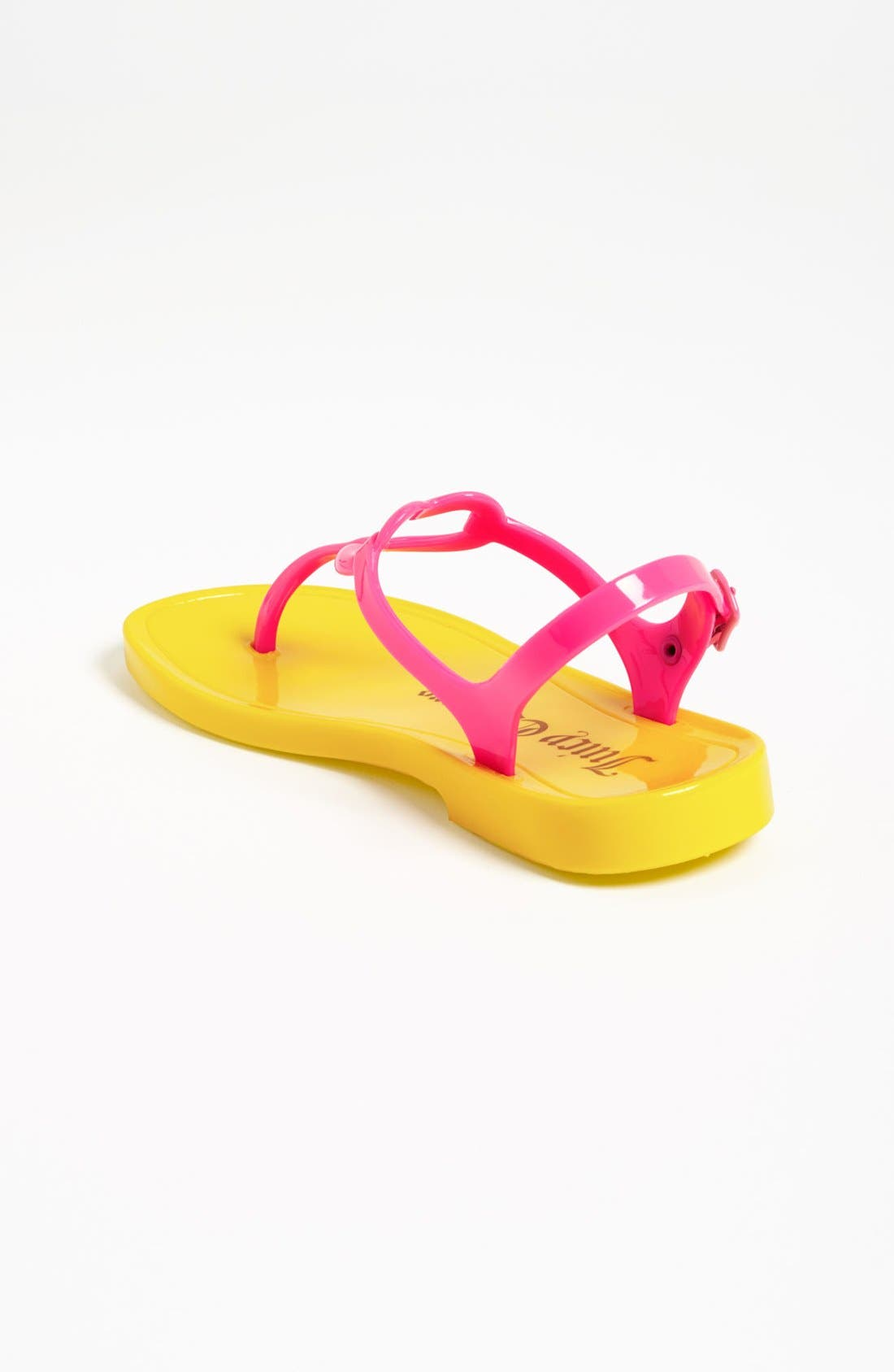Alternate Image 2  - Juicy Couture 'Rory' Sandal (Toddler, Little Kid & Big Kid)