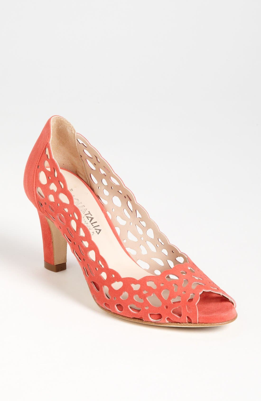 Main Image - Aquatalia by Marvin K. 'Pearl' Pump