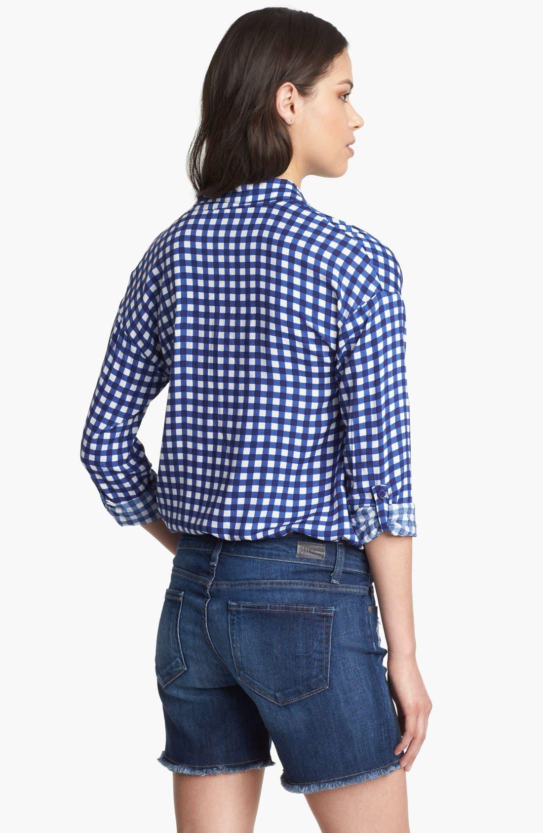 Alternate Image 2  - Splendid Gingham Check Shirt