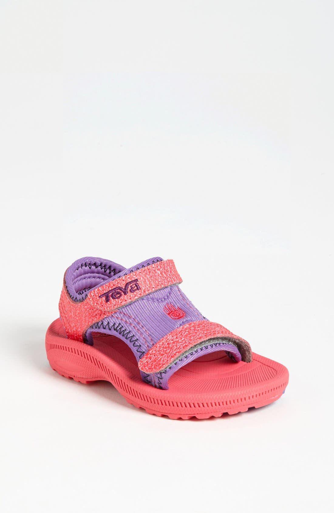 Alternate Image 1 Selected - Teva 'Psyclone 3' Sandal (Baby, Walker, Toddler & Little Kid)