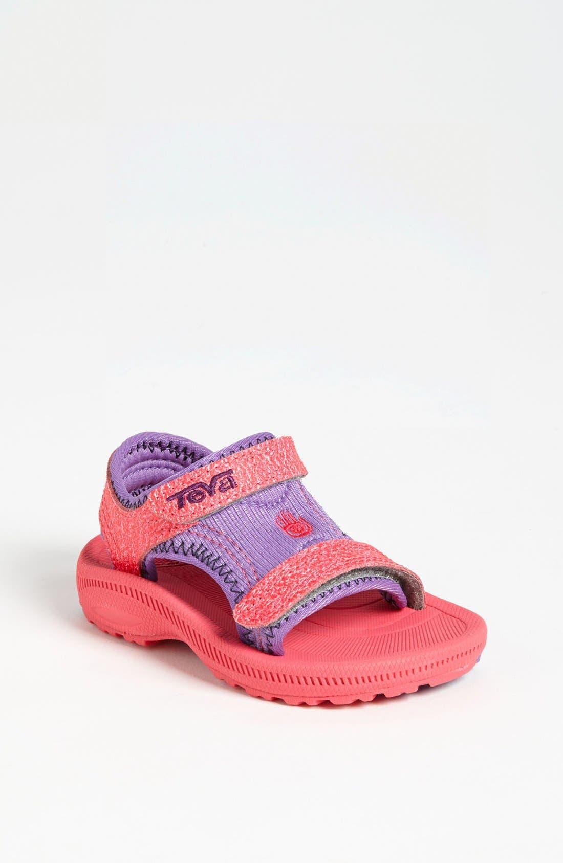 Main Image - Teva 'Psyclone 3' Sandal (Baby, Walker, Toddler & Little Kid)