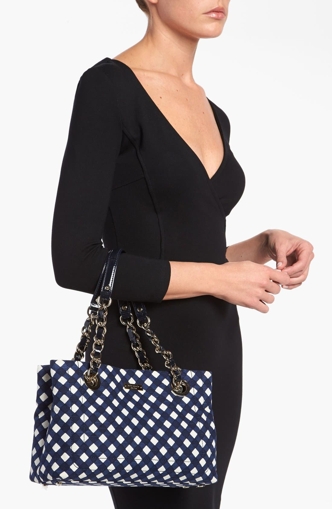 Alternate Image 2  - kate spade new york 'bay terrace - small helena' tote