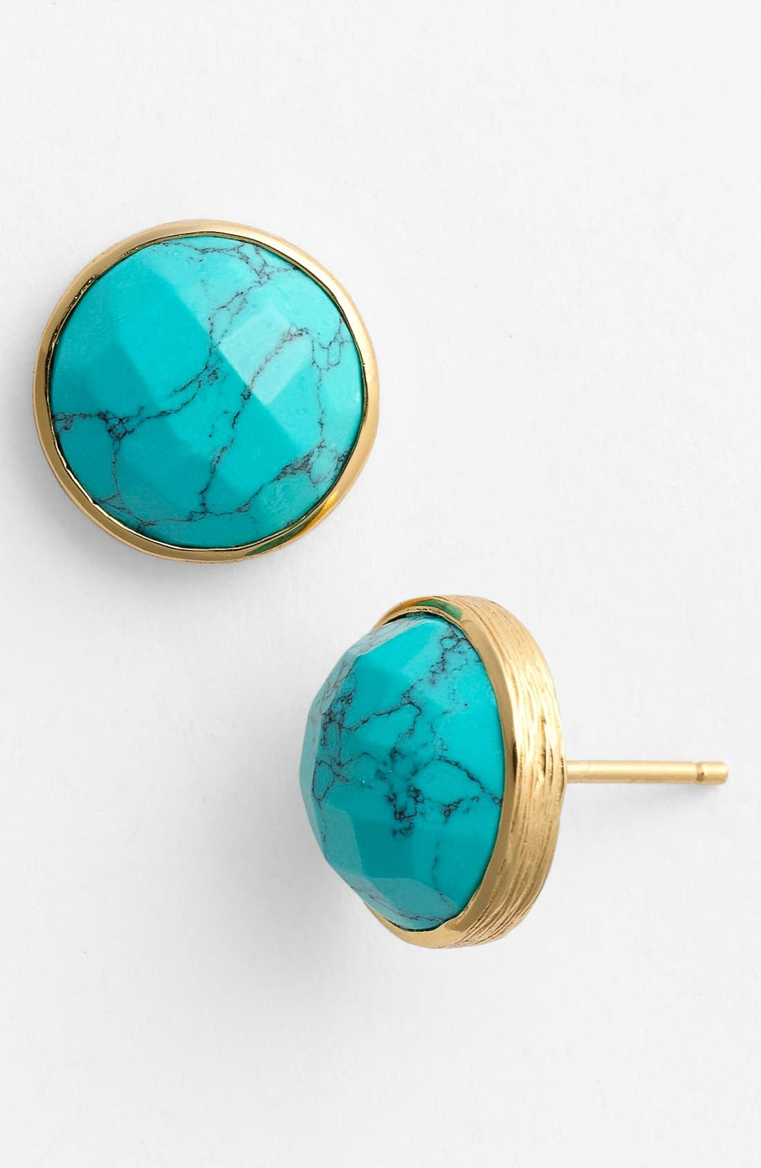 Main Image - Melinda Maria 'Hunter' Stud Earrings