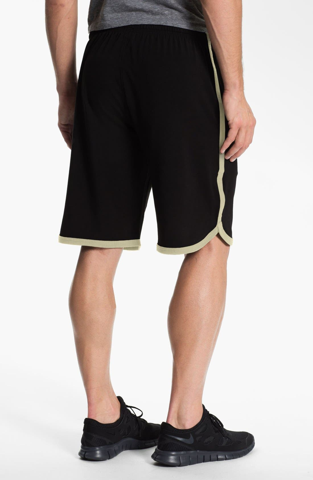 Alternate Image 2  - RVCA 'Sport' Athletic Shorts