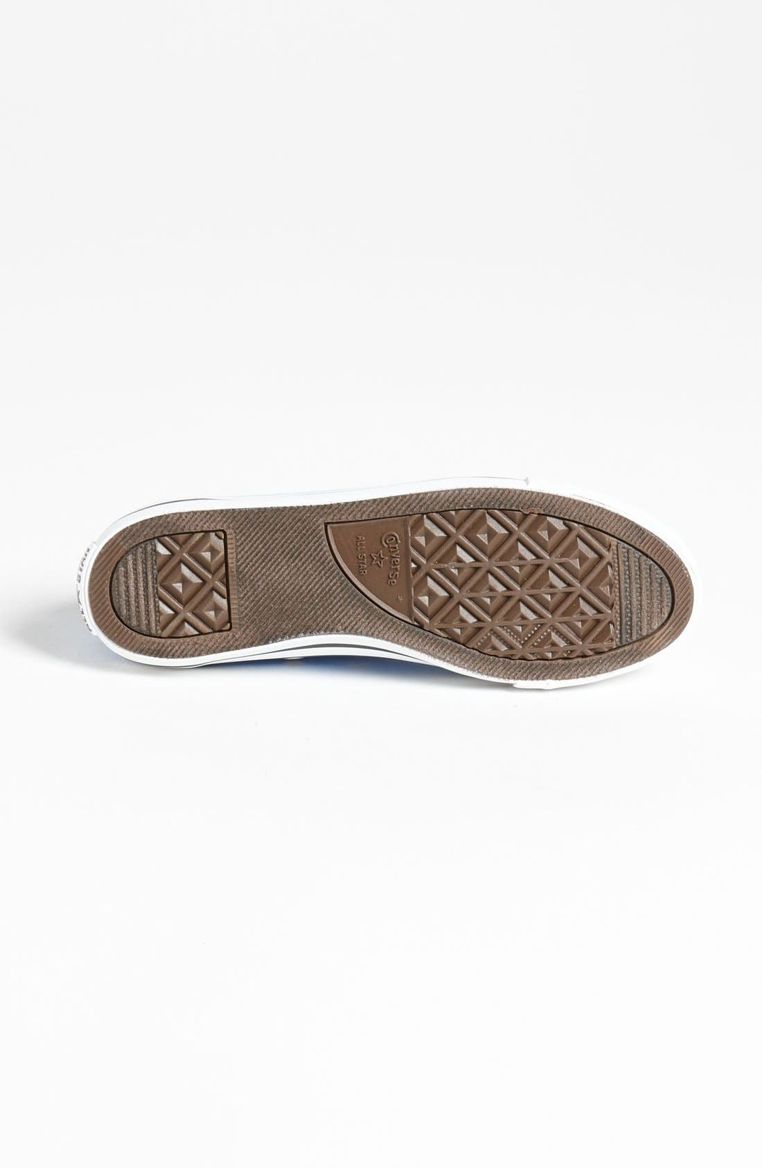 Alternate Image 4  - Converse Chuck Taylor® 'Dainty' Sneaker