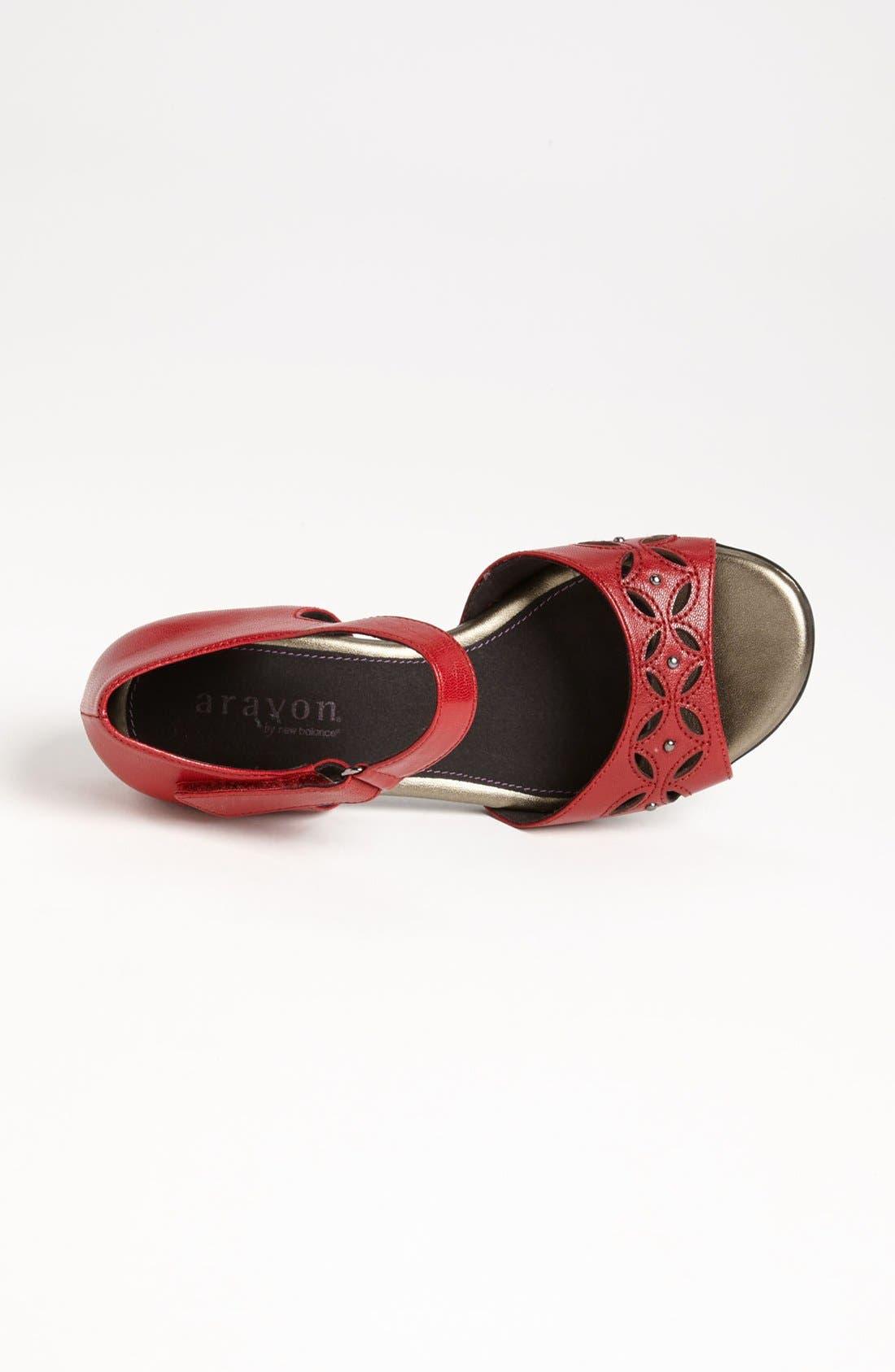 Alternate Image 3  - Aravon 'Sofia' Sandal