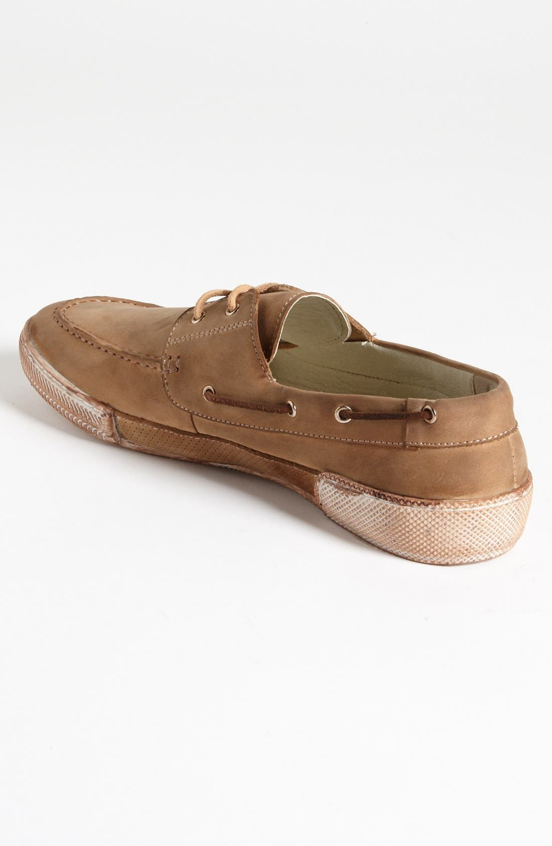 Alternate Image 2  - Rogue 'Accused' Boat Shoe