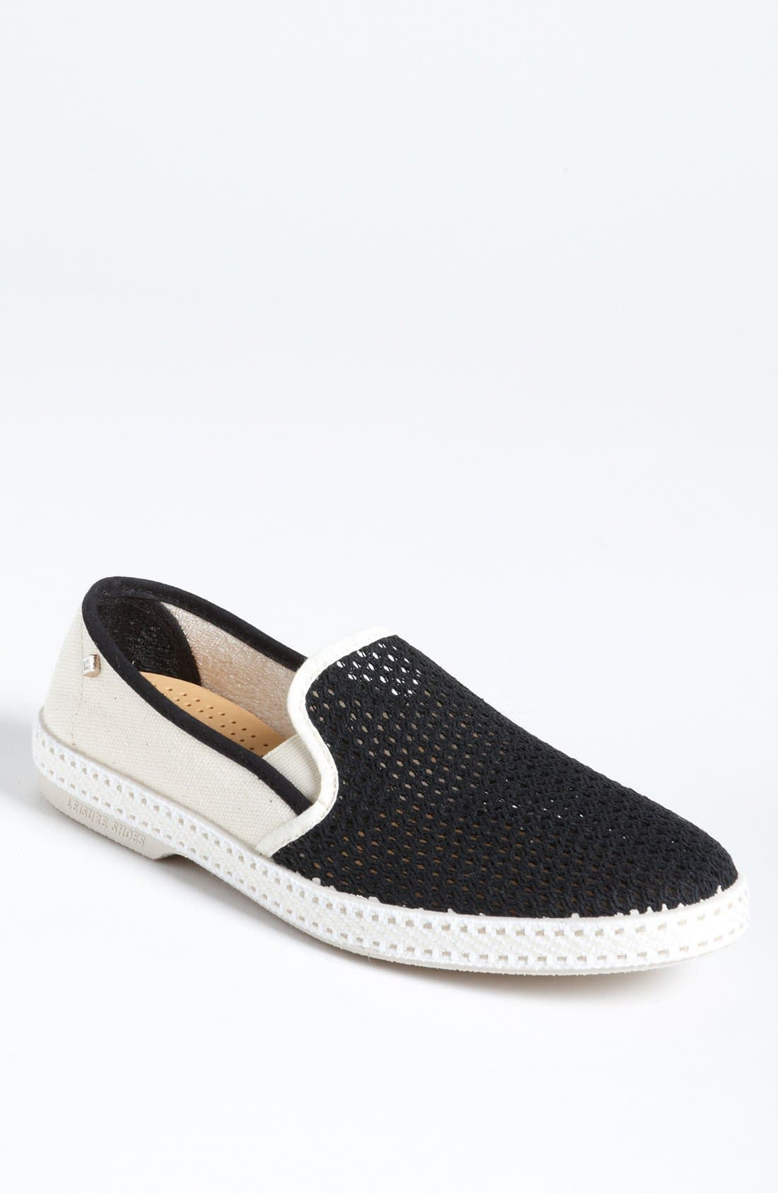 Main Image - Rivieras 'Nervous Wreck' Slip-On