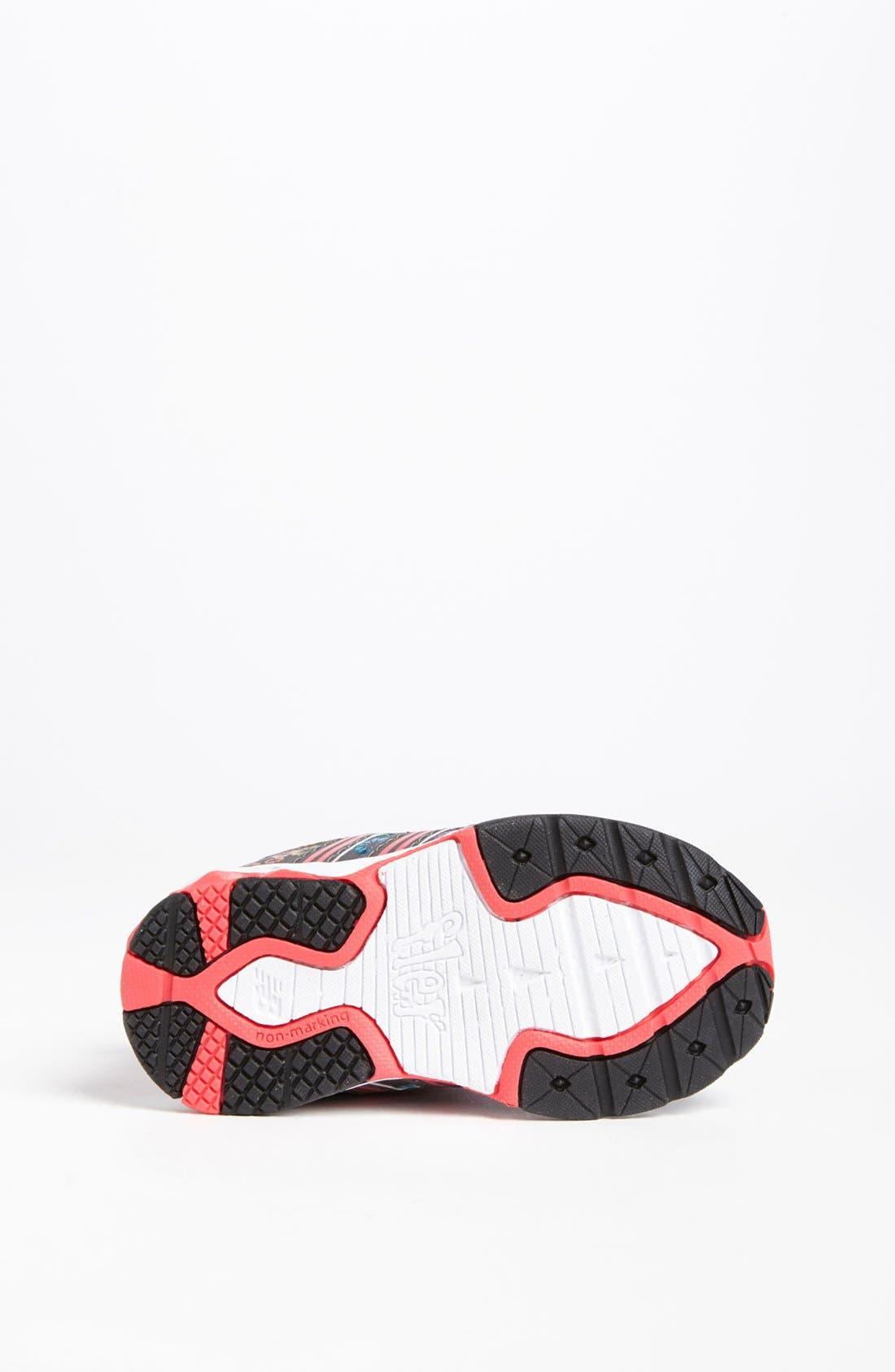 Alternate Image 4  - New Balance '695' Sneaker (Baby, Walker & Toddler) (Online Only)