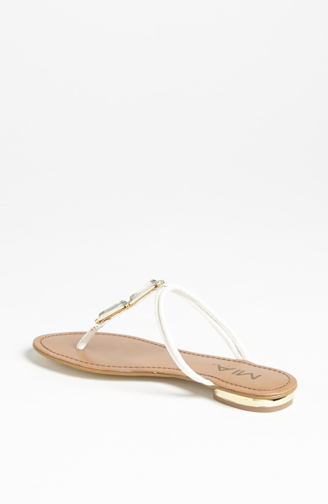 Alternate Image 2  - MIA 'Jimena' Sandal