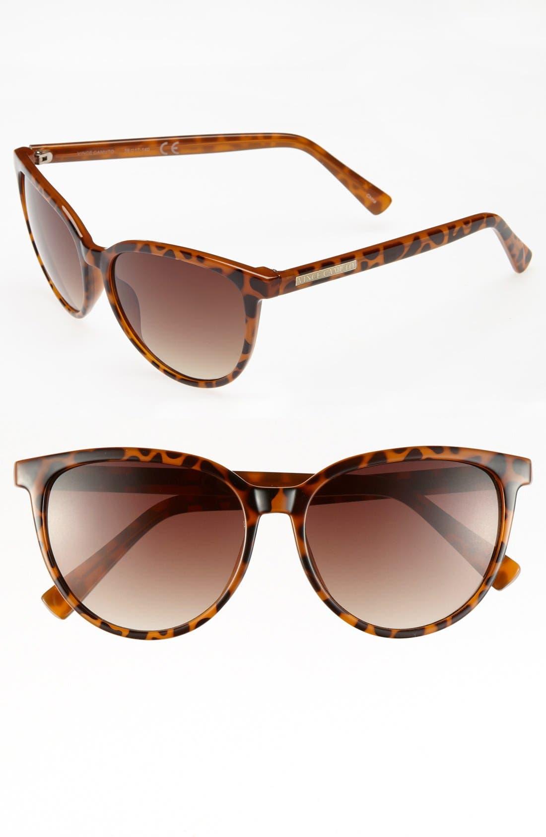 Main Image - Vince Camuto 55mm Retro Sunglasses