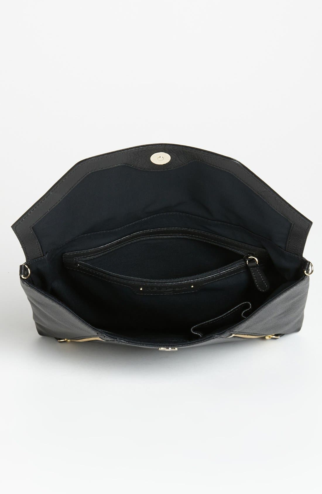 Alternate Image 3  - Halogen Envelope Crossbody Bag