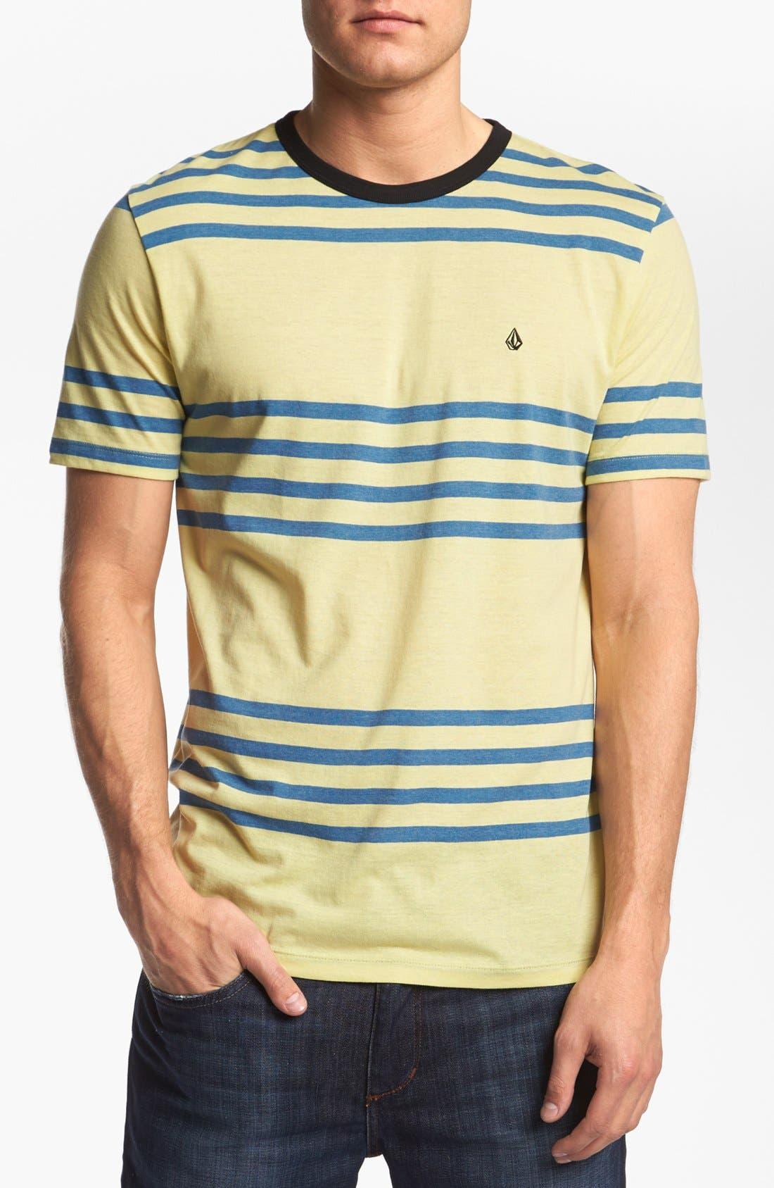 Main Image - Volcom 'Circle Square' T-Shirt