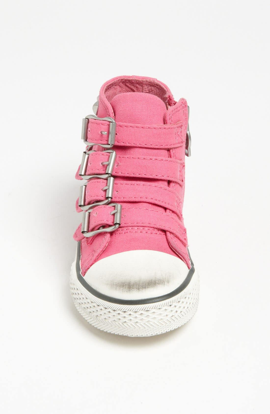 Alternate Image 3  - Ash 'Flip' High Top Sneaker (Toddler, Little Kid & Big Kid)