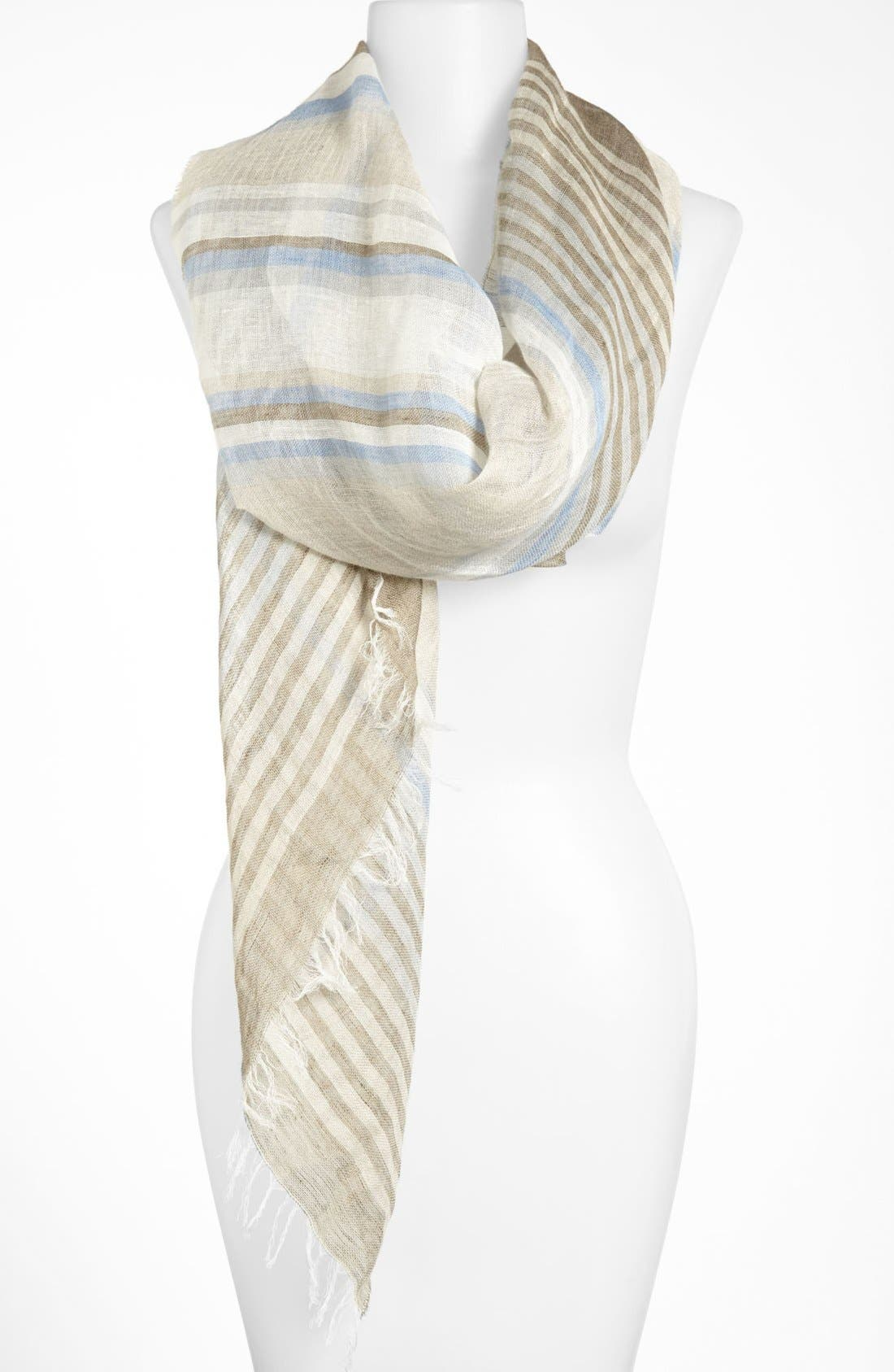 Alternate Image 1 Selected - Weekend Max Mara 'Jabot' Scarf