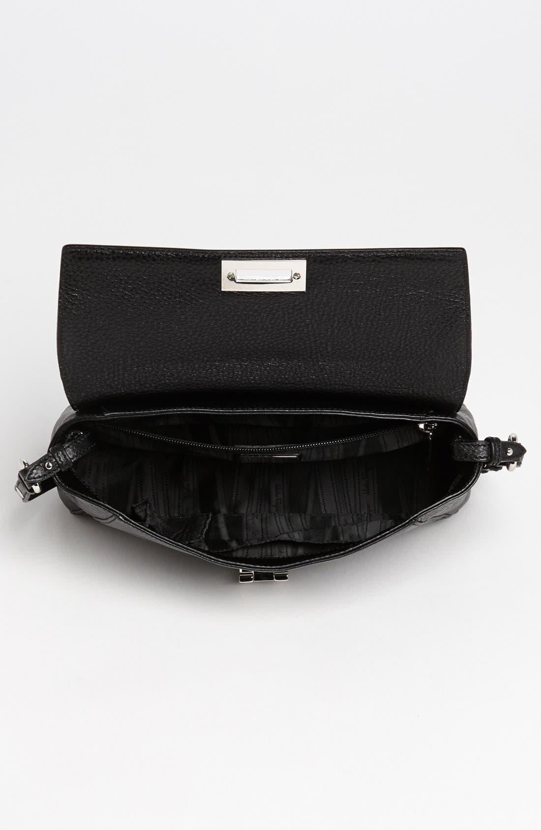 Alternate Image 3  - Salvatore Ferragamo 'Small Abbey' Leather Crossbody Bag