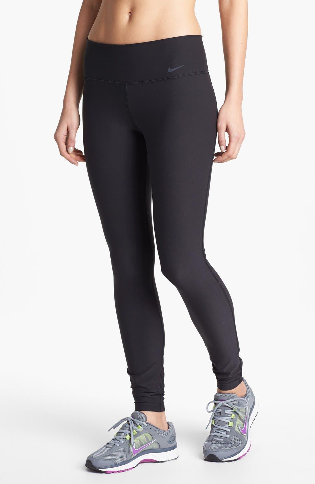 Main Image - Nike 'Legend 2.0 Poly' Leggings