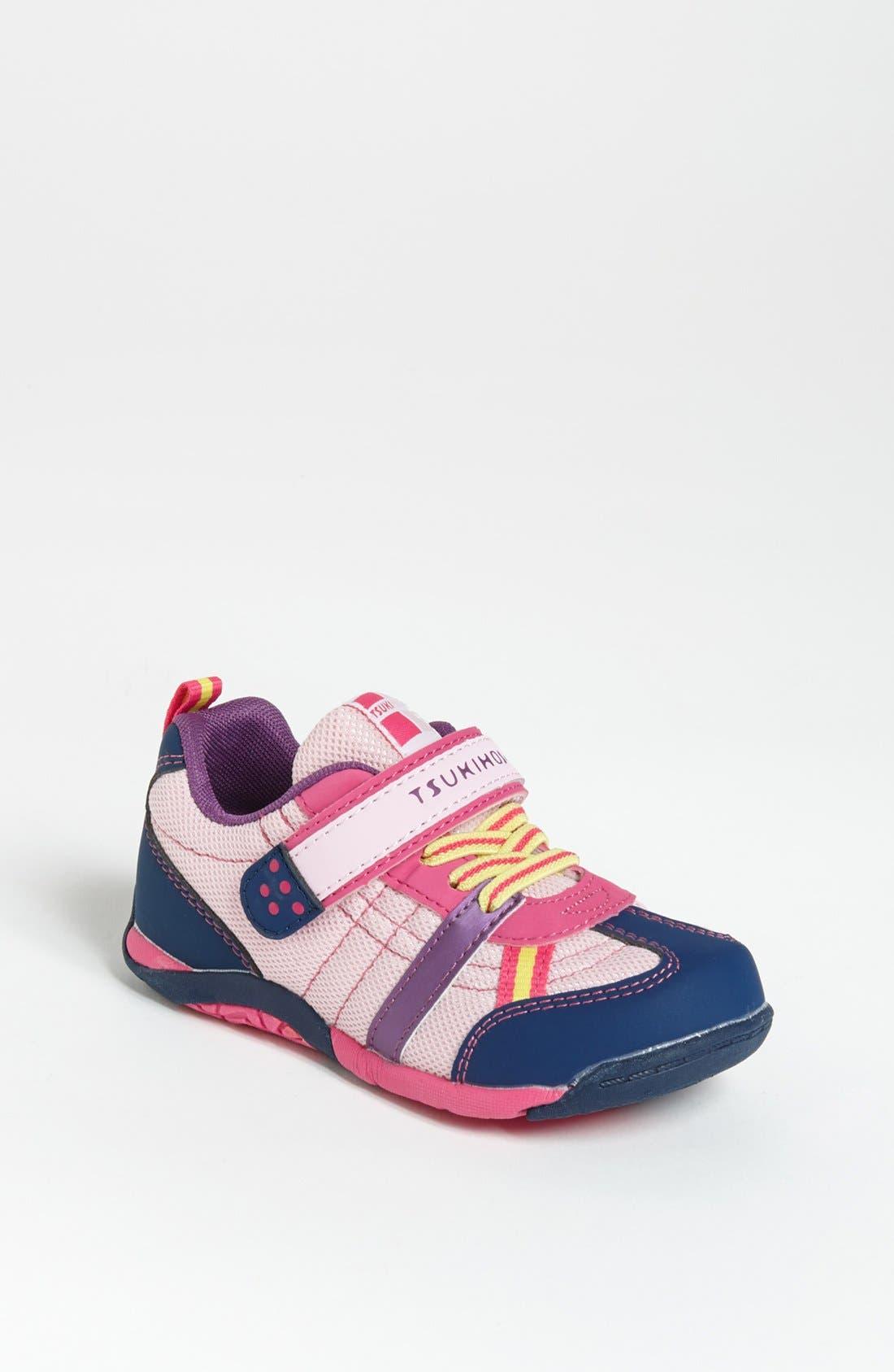 Alternate Image 1 Selected - Tsukihoshi 'Child 21' Sneaker (Toddler)