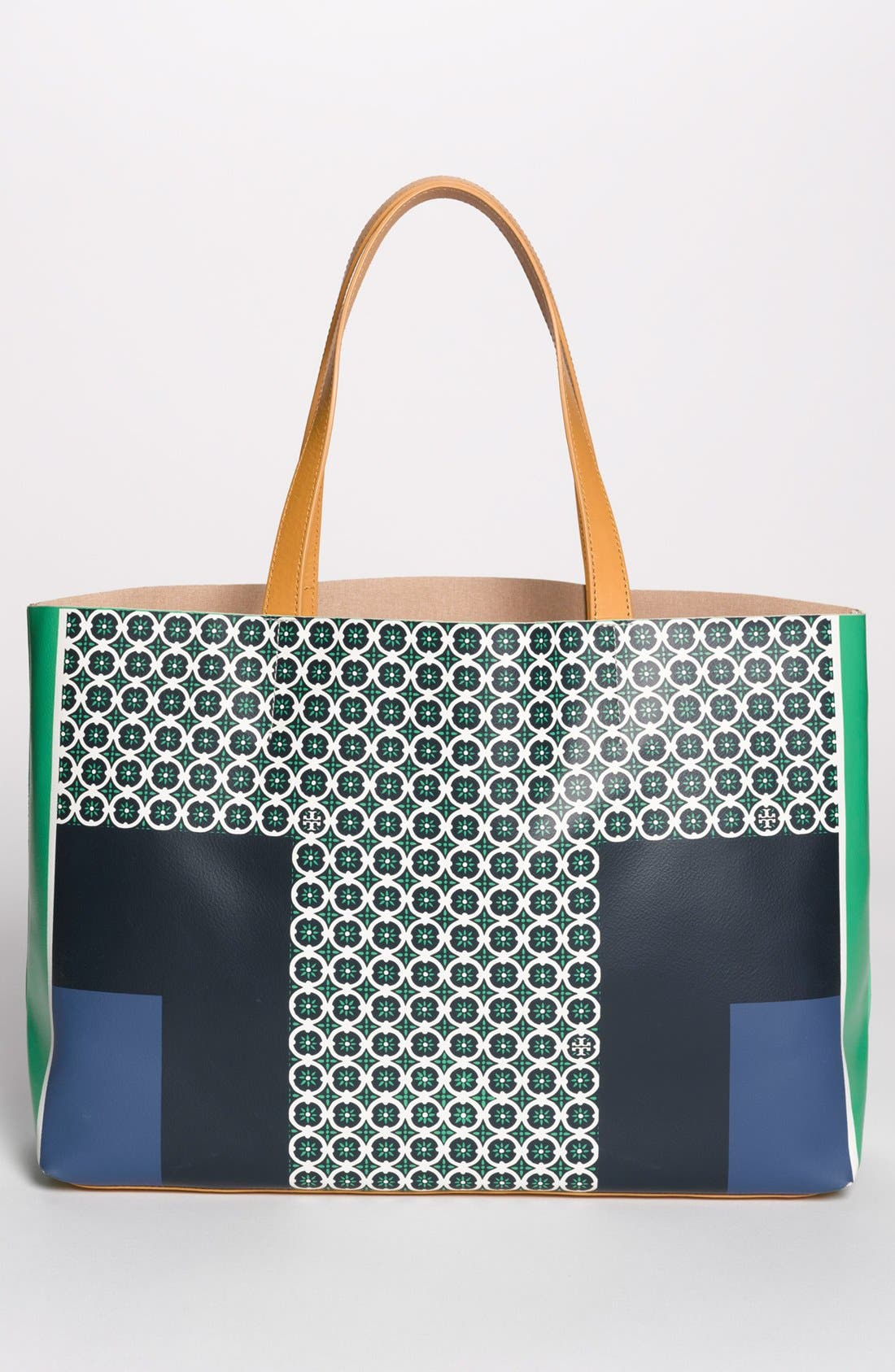 Alternate Image 4  - Tory Burch 'Halland' Tote