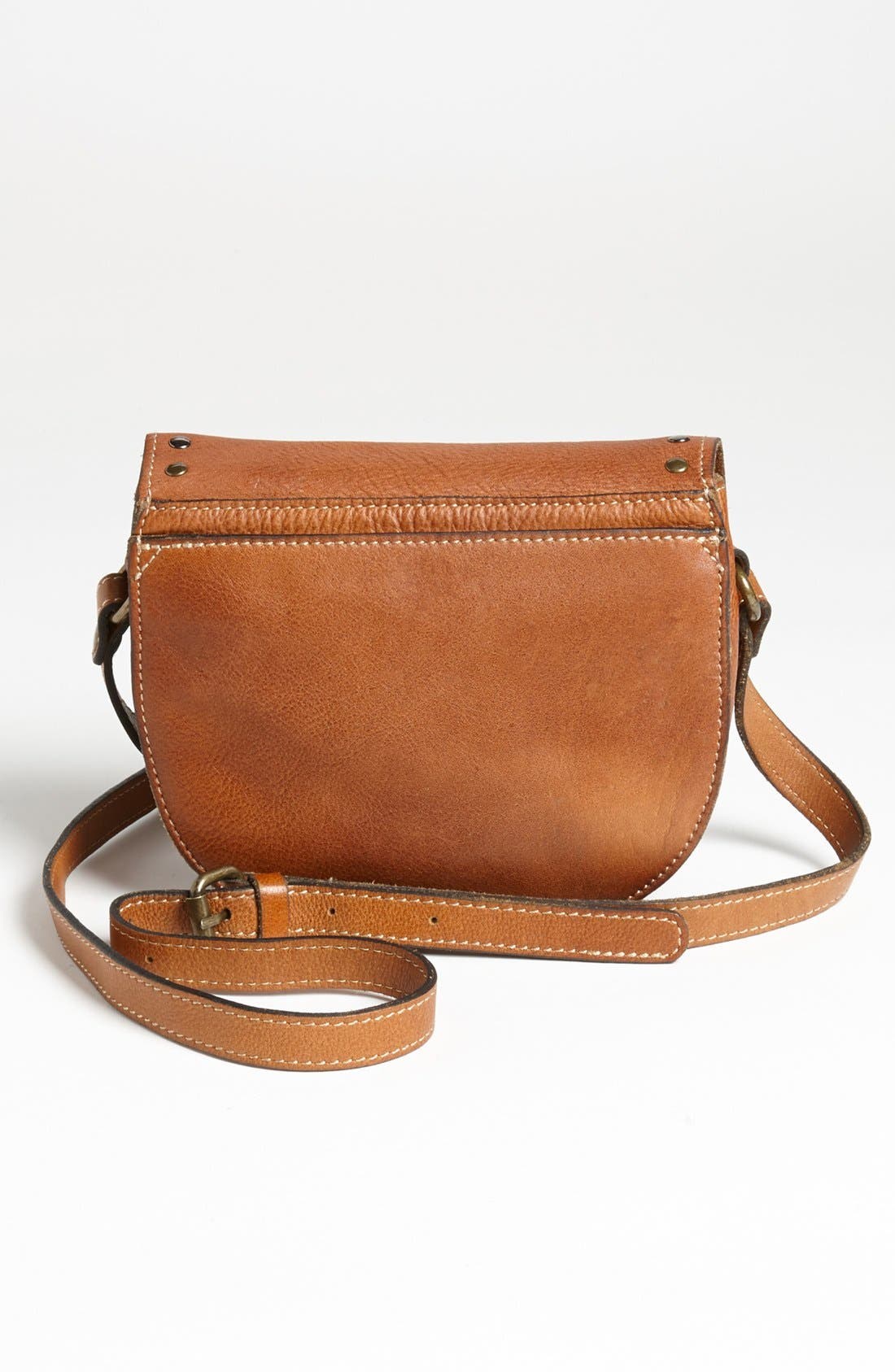 Alternate Image 4  - Patricia Nash 'Isola - Small' Leather Crossbody Bag