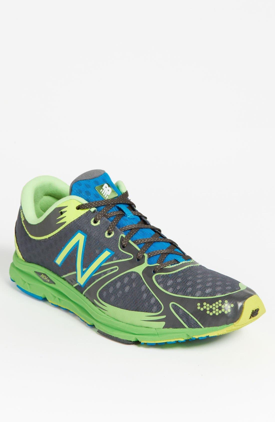 Alternate Image 1 Selected - New Balance '1400' Running Shoe (Men) (Online Only)