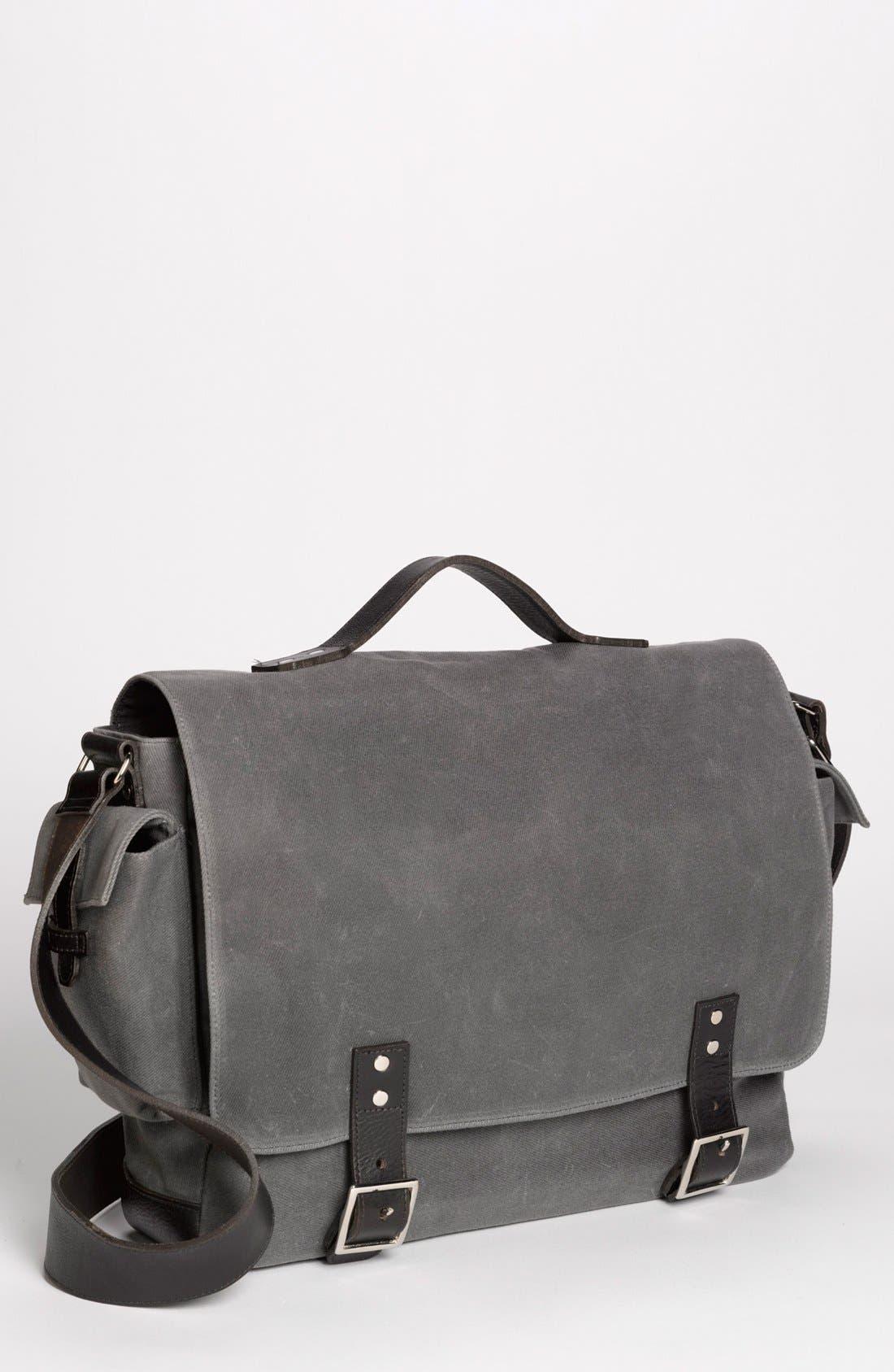 Alternate Image 1 Selected - Ernest Alexander 'Hudson' Messenger Bag