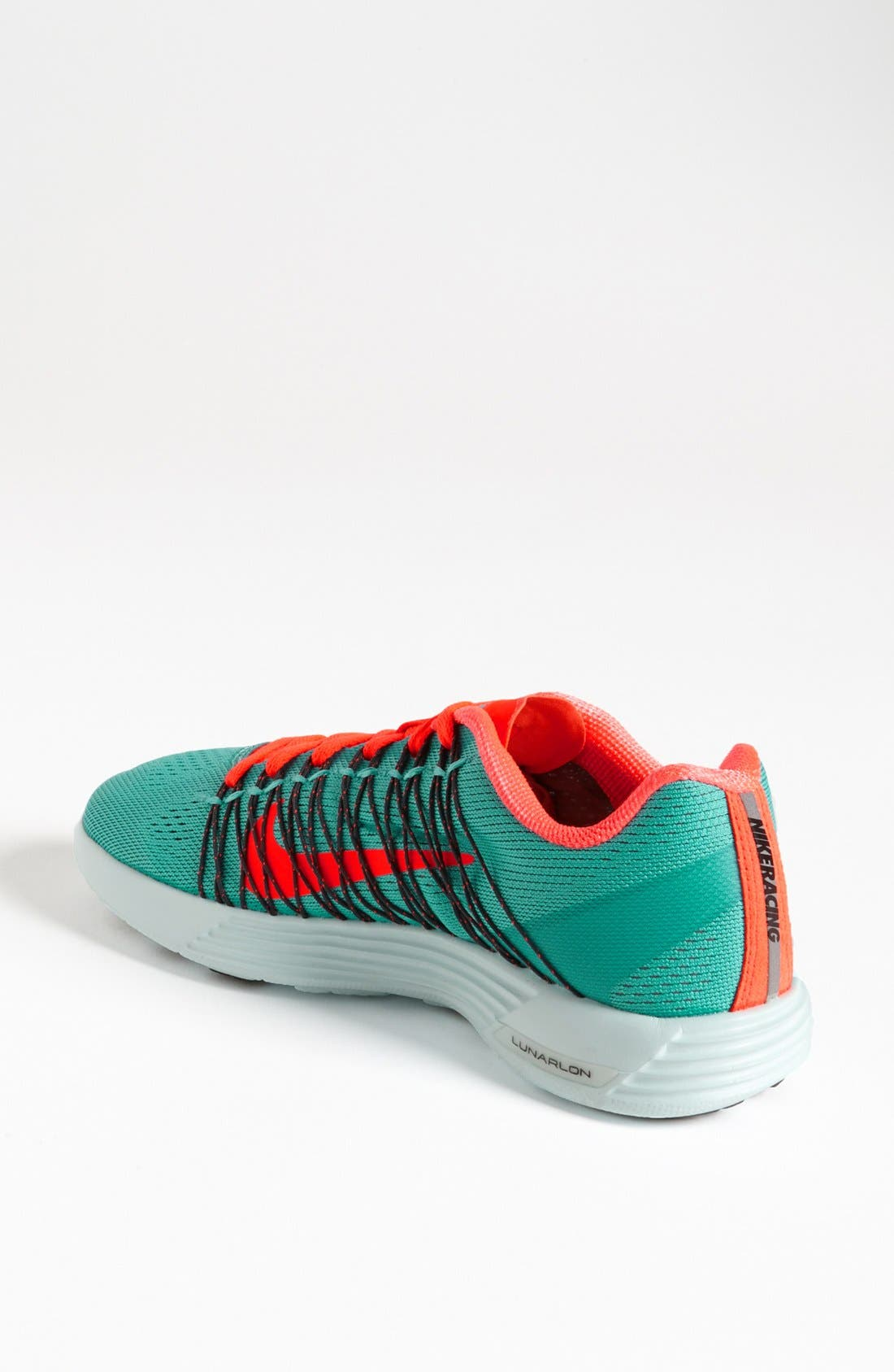 Alternate Image 2  - Nike 'Lunaracer+ 3' Running Shoe (Women)