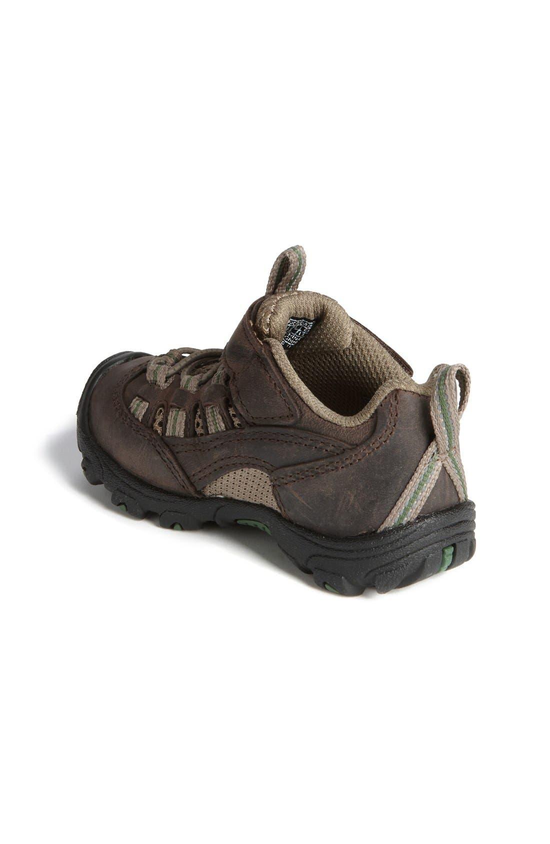 Alternate Image 2  - Keen 'Alamosa' Sneaker (Baby & Walker)