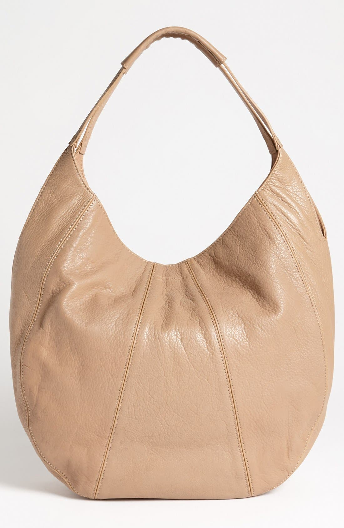 Alternate Image 2  - Kelsi Dagger 'Charlie' Leather Hobo