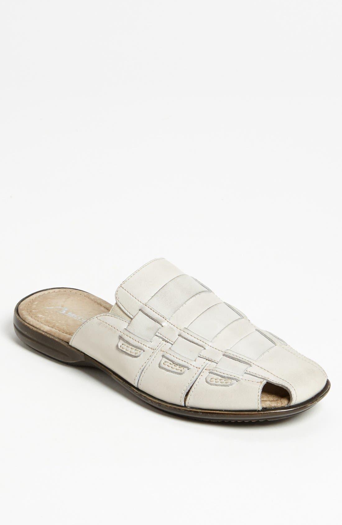 Alternate Image 1 Selected - Bacco Bucci 'Ruggeri' Sandal (Men)