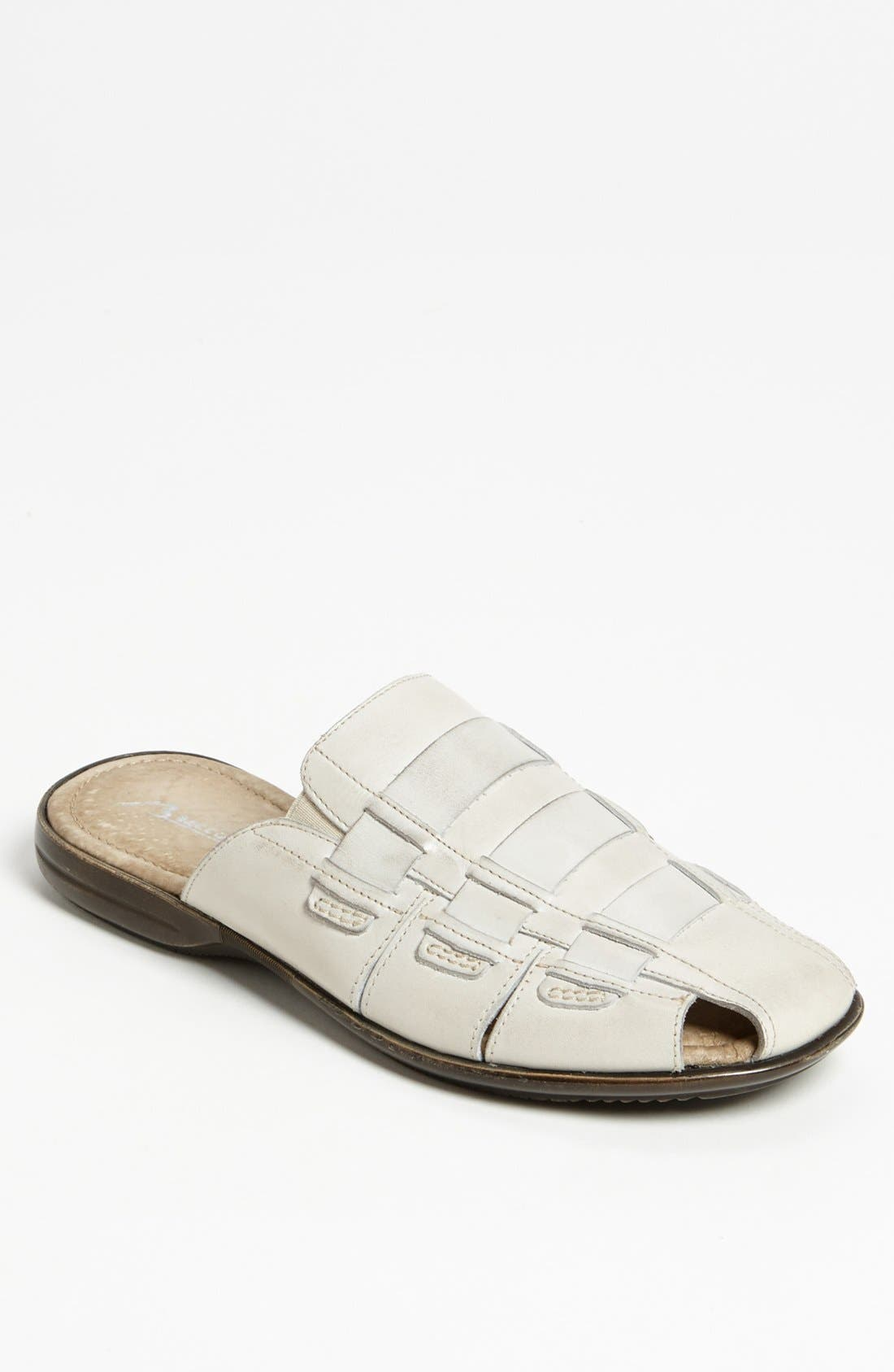 Main Image - Bacco Bucci 'Ruggeri' Sandal (Men)