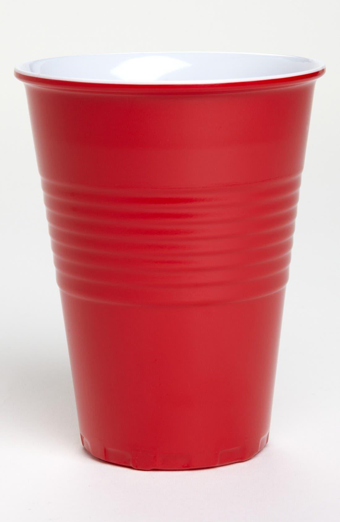 Alternate Image 2  - Melamine Cups (Set of 4)