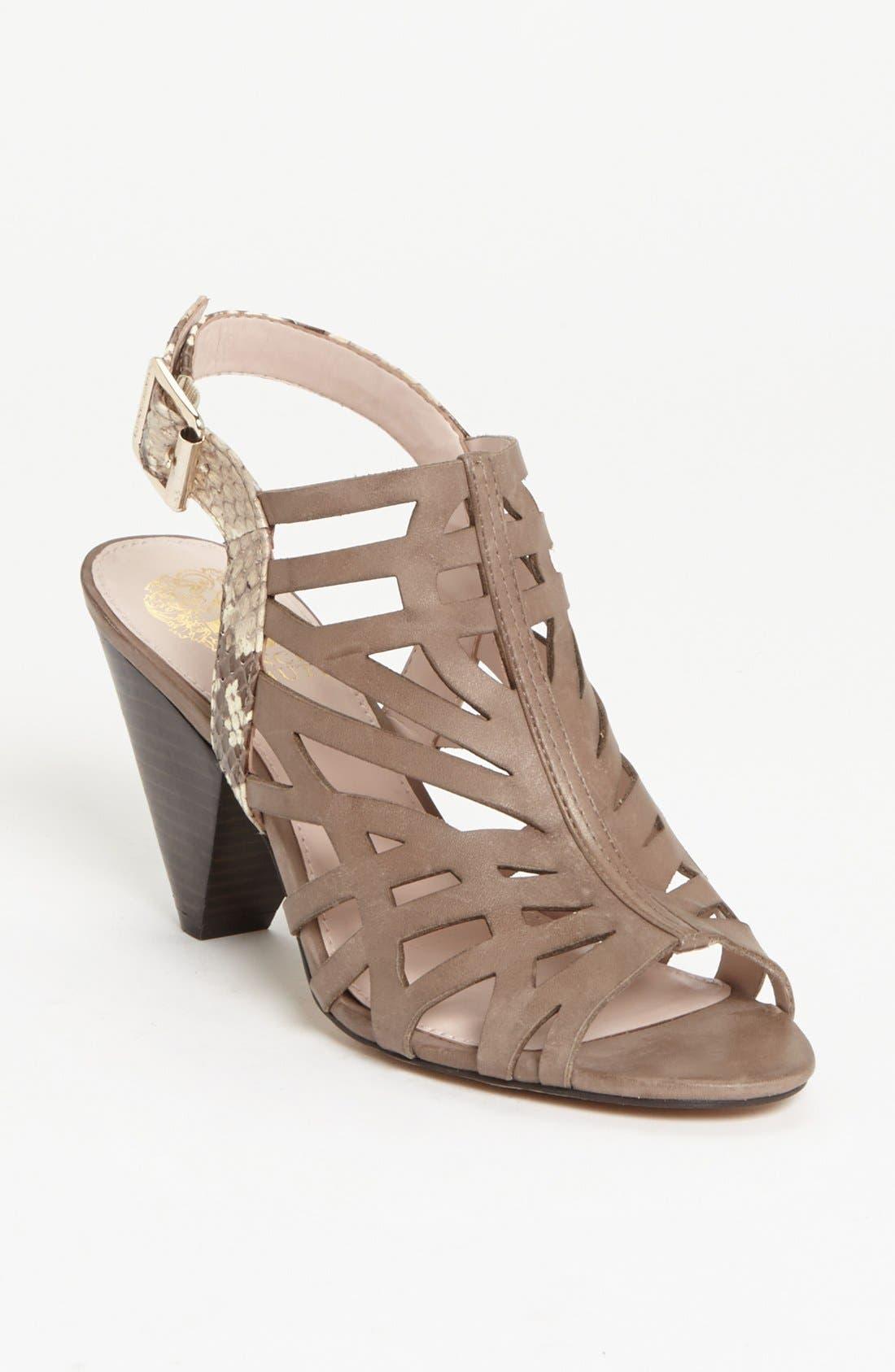 Alternate Image 1 Selected - Vince Camuto 'Elem' Sandal