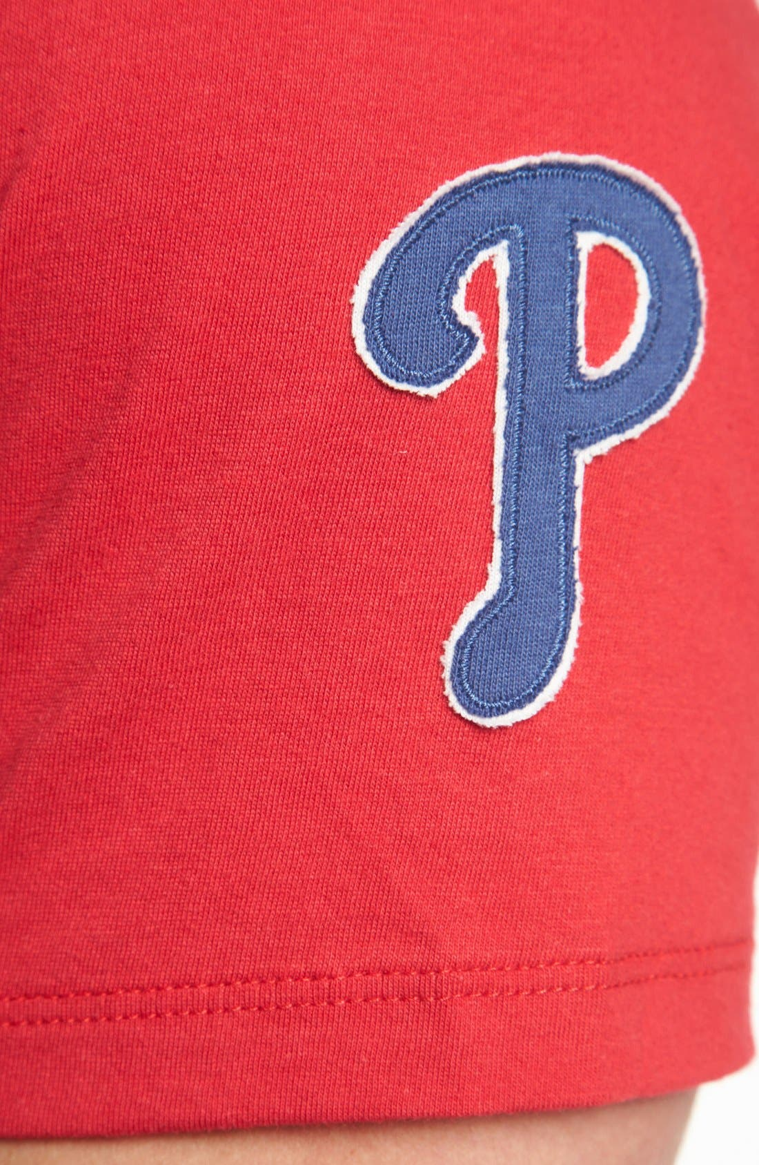 Alternate Image 3  - '47 'Philadelphia Phillies - Fieldhouse' T-Shirt