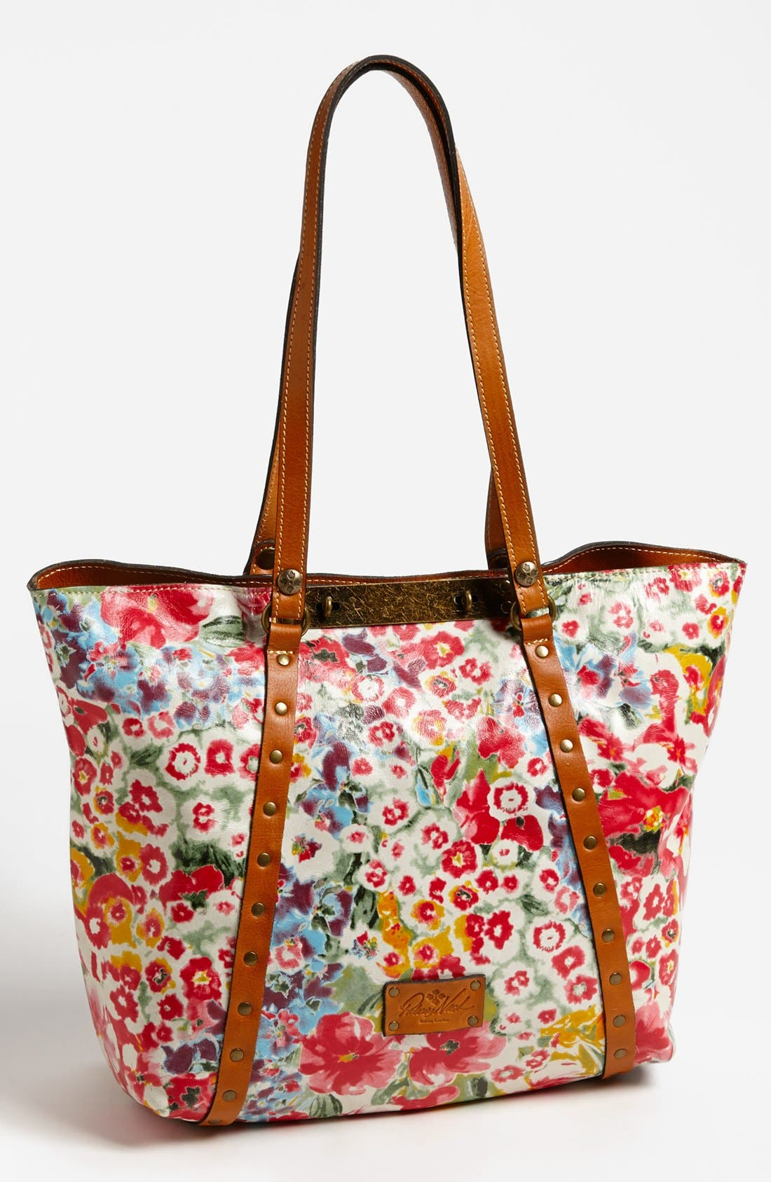 Alternate Image 1 Selected - Patricia Nash 'Benvenuto' Convertible Tote