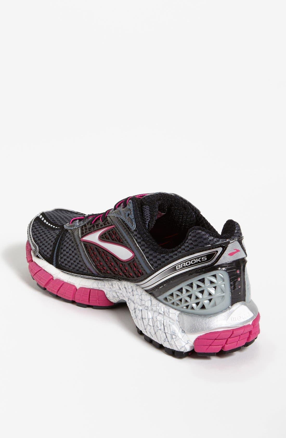 Alternate Image 2  - Brooks 'Trance 12' Running Shoe (Women)(Regular Retail Price: $149.95)