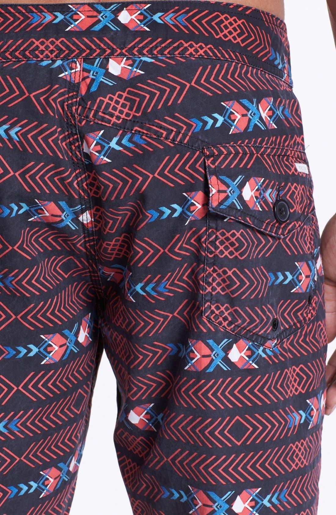 Alternate Image 3  - Volcom 'Volindigi' Board Shorts