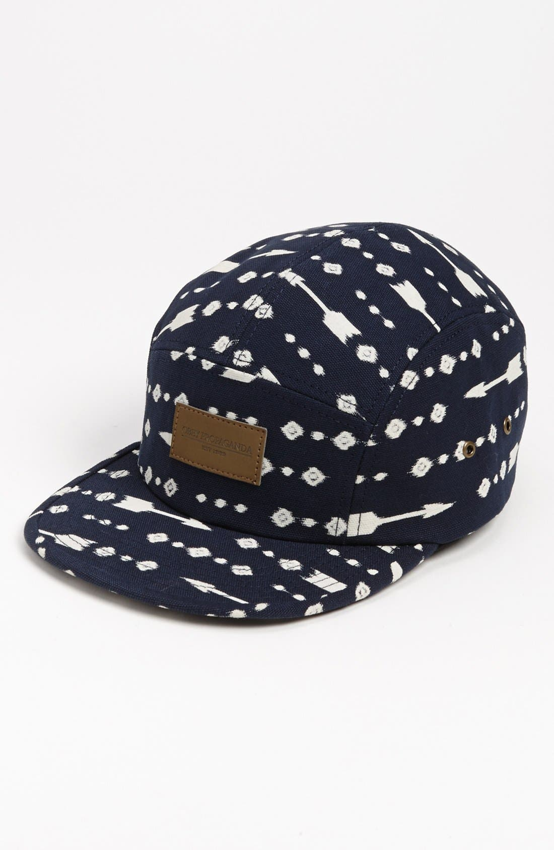 Main Image - Obey 'Pacifica' Hat
