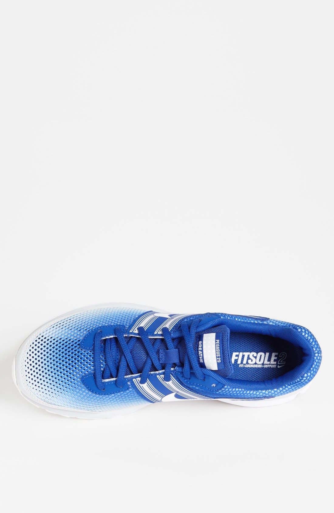 Alternate Image 3  - Nike 'Air Pegasus+ 29 Breathe' Running Shoe (Men)