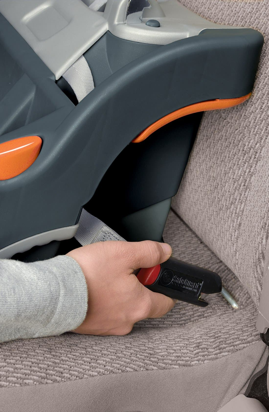 Alternate Image 3  - Chicco® 'KeyFit' Infant Car Seat Base