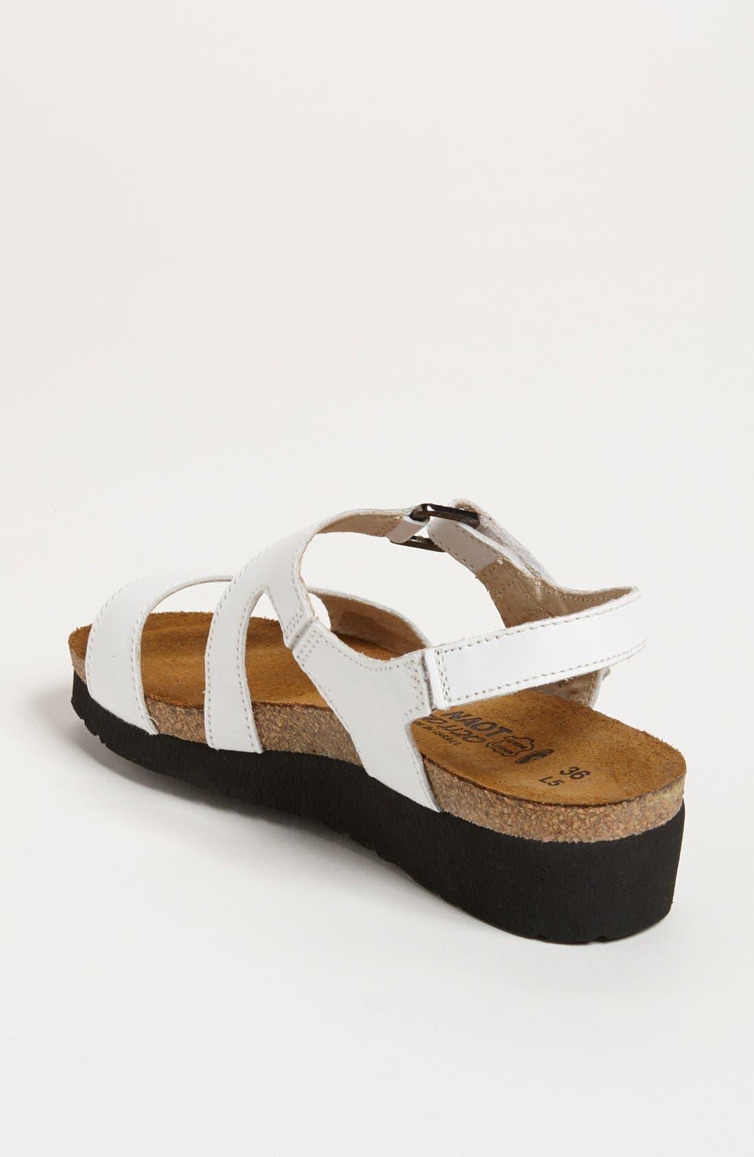Alternate Image 2  - Naot 'Pamela' Sandal