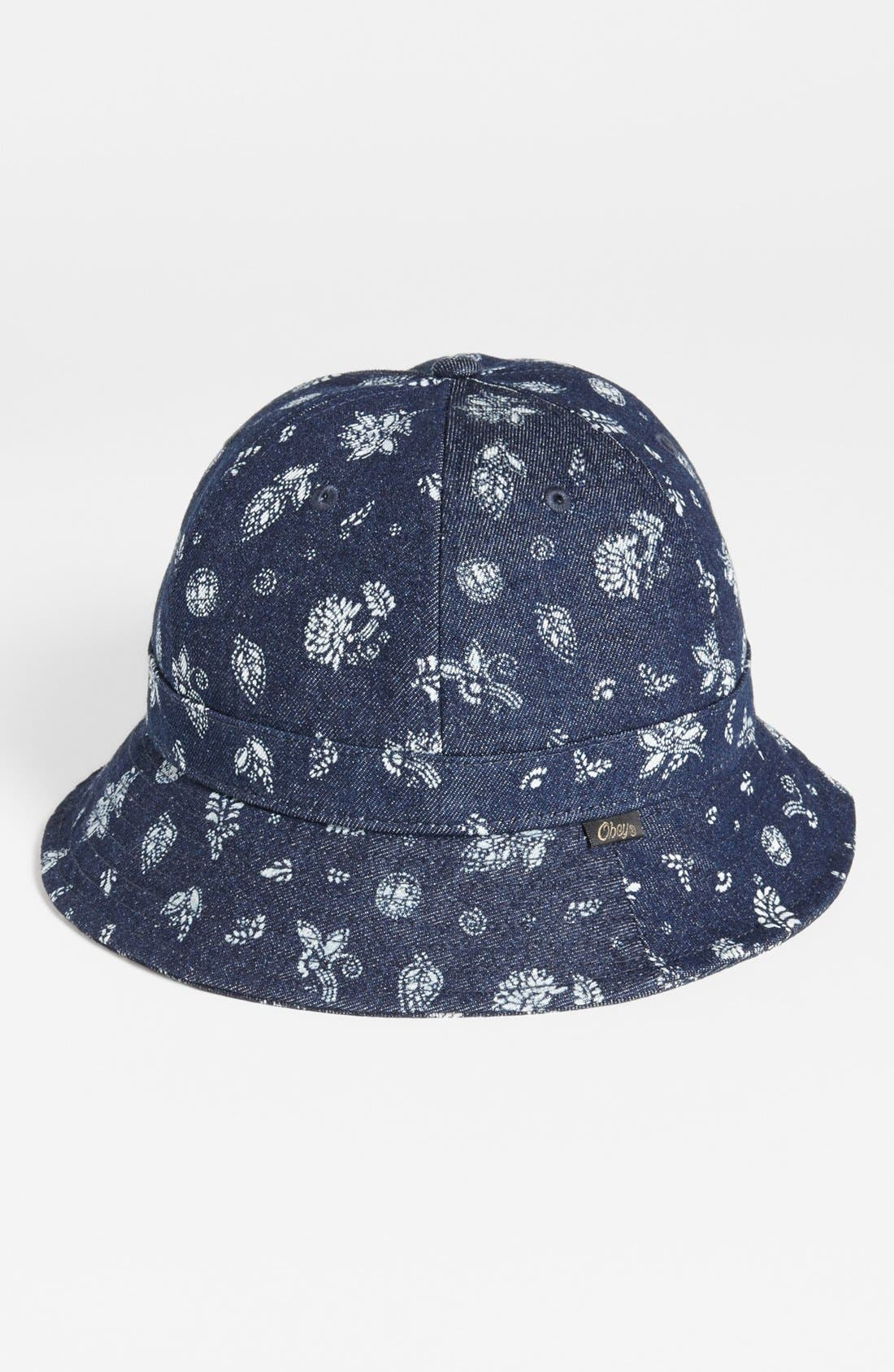 Alternate Image 1 Selected - Obey Bucket Hat