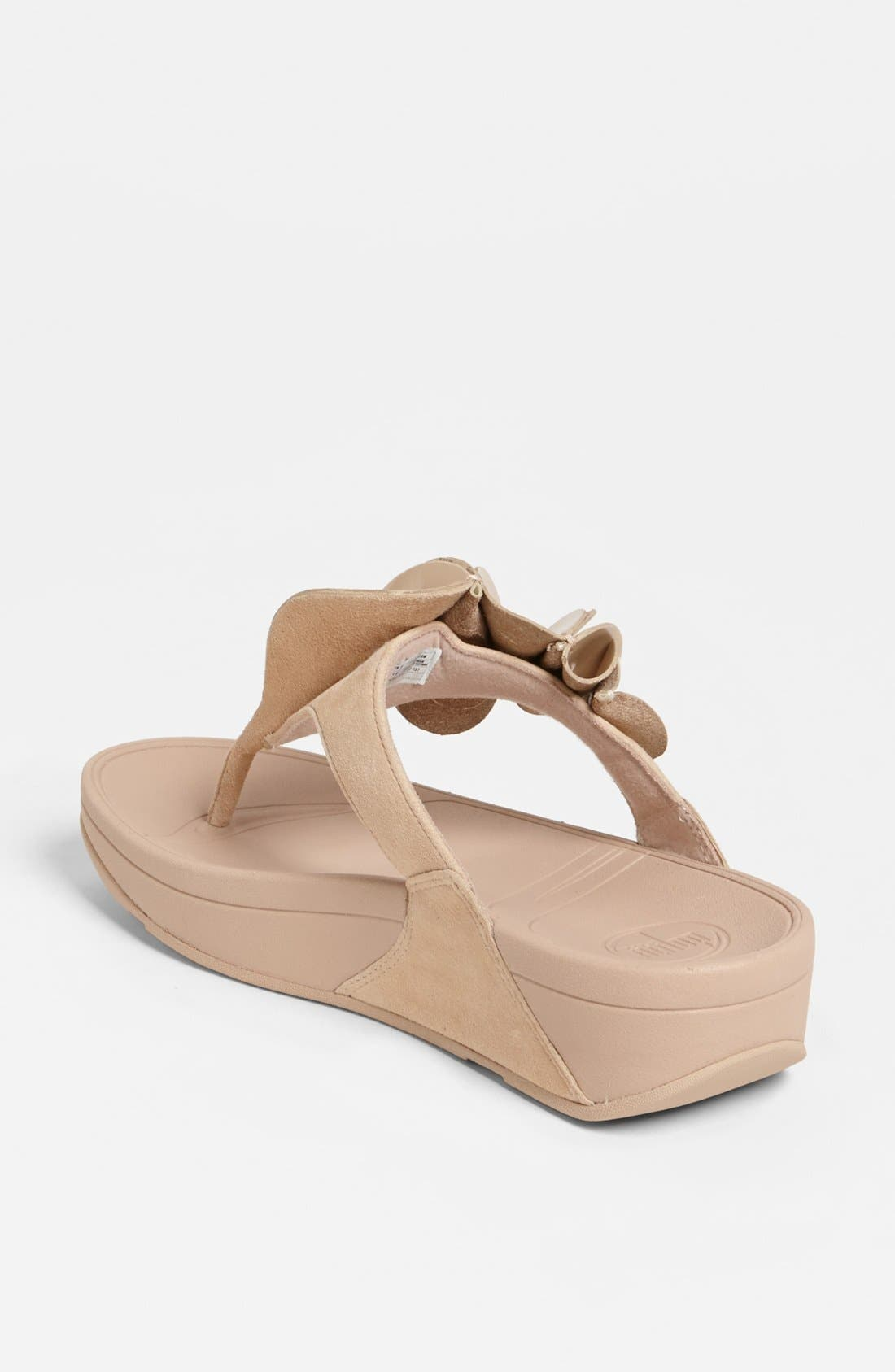 Alternate Image 2  - FitFlop 'Hanabira™' Sandal (Online Only)