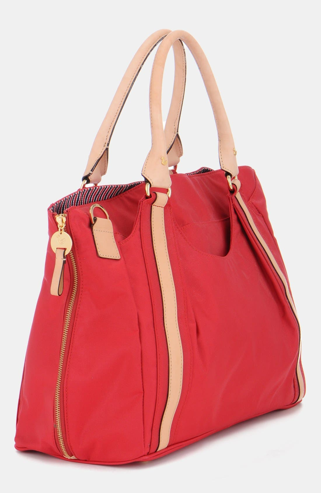 Alternate Image 1 Selected - Danzo Baby Hobo Diaper Bag