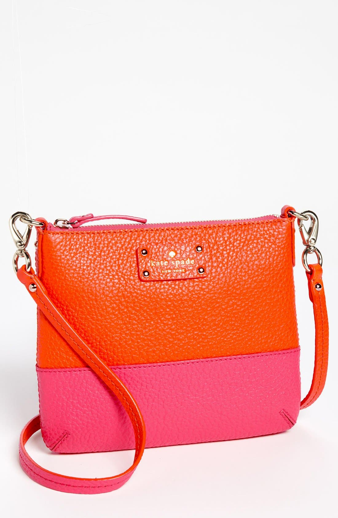 Main Image - kate spade new york 'grove park - tenley' crossbody bag