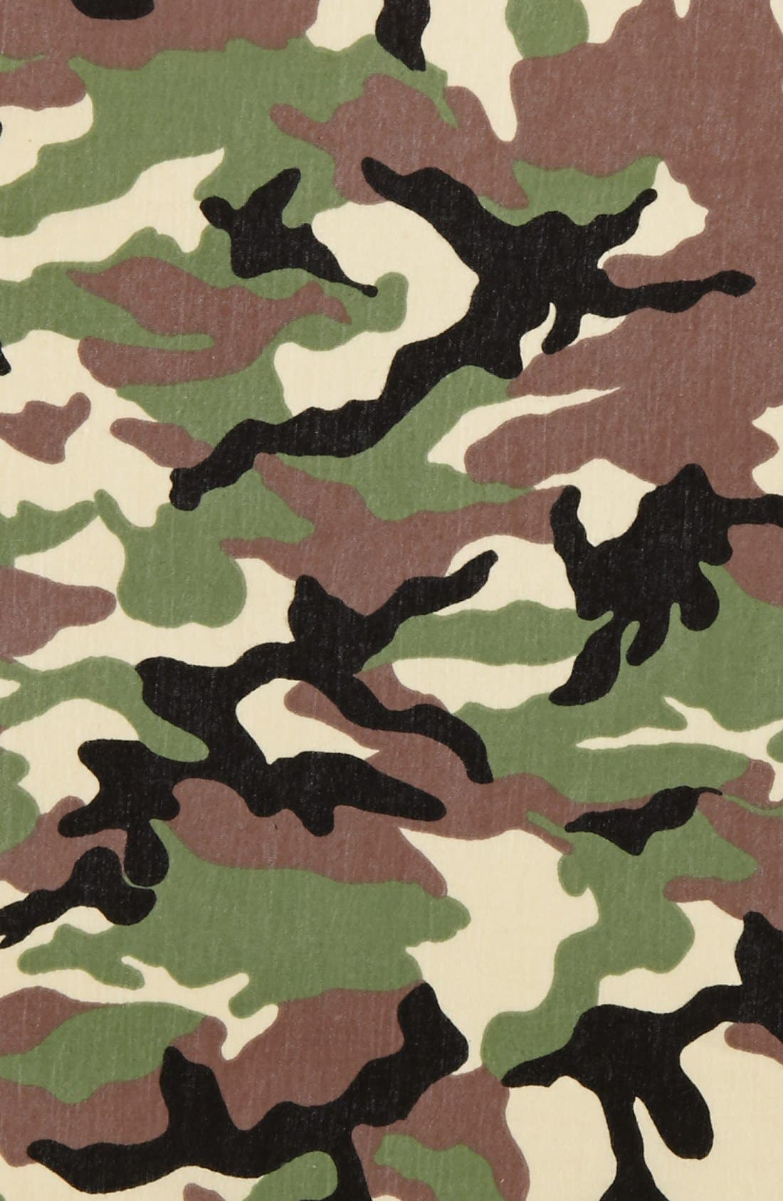 Alternate Image 3  - Ivy Prepster Camo Pocket Square