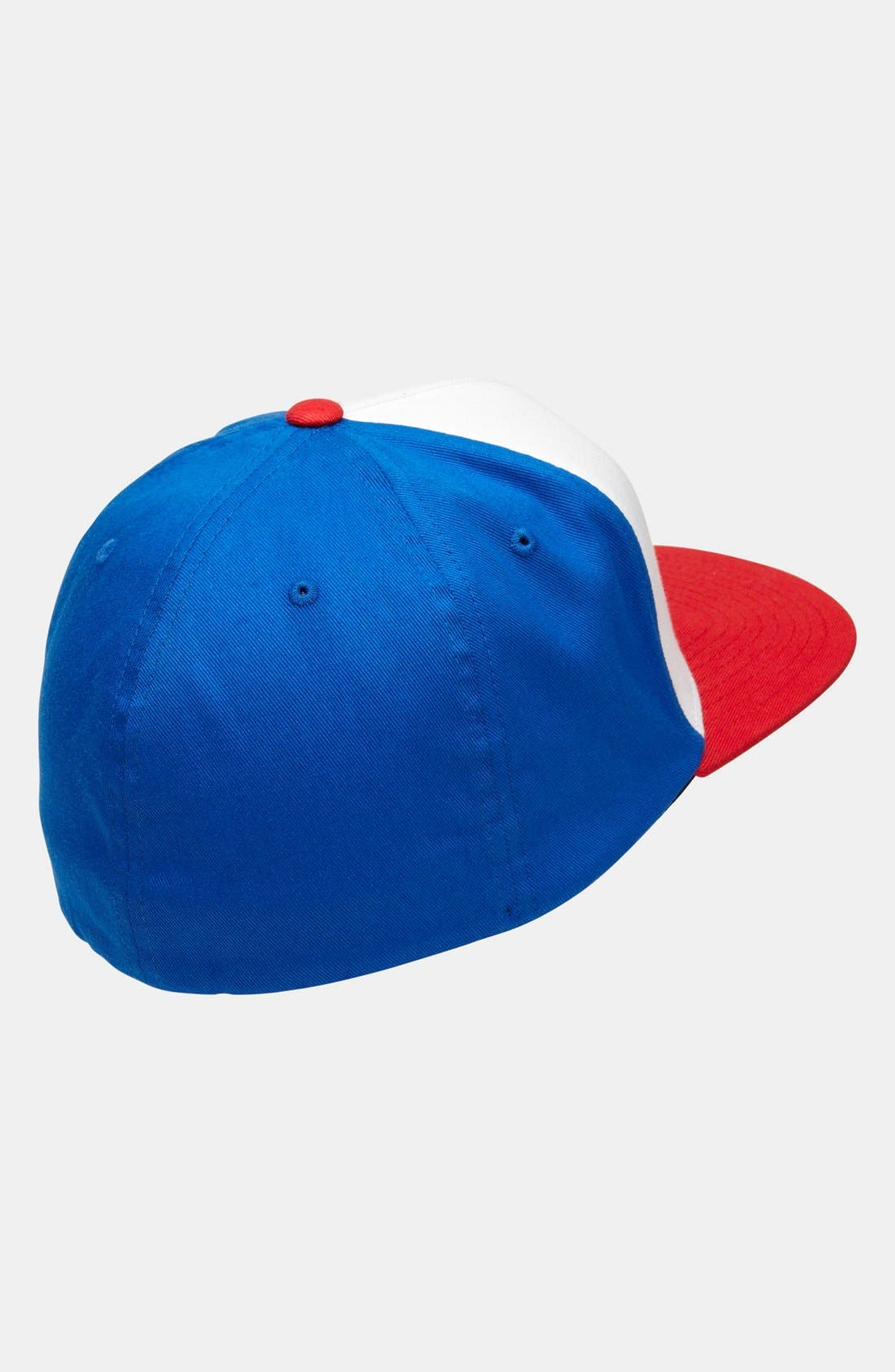 Alternate Image 2  - Quiksilver 'Mixed' Baseball Cap (Toddler)