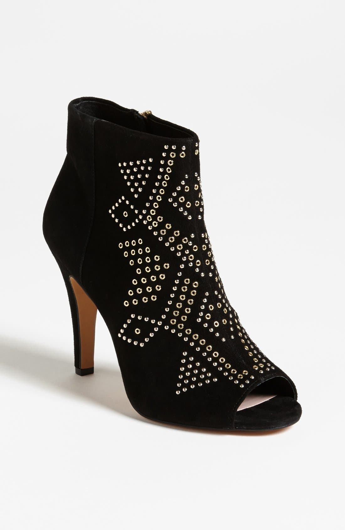 'Kanster' Boot,                         Main,                         color, Black