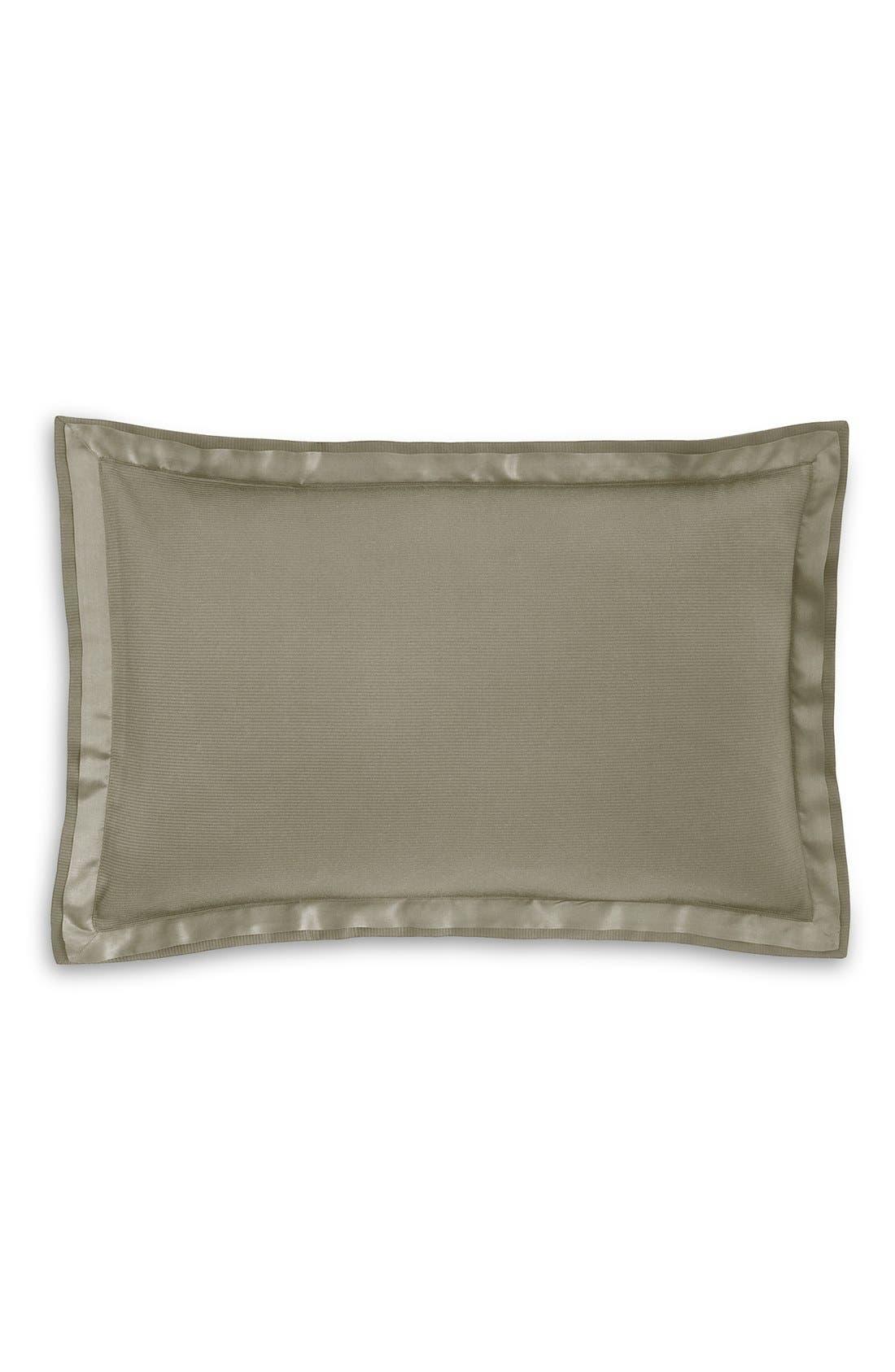 Main Image   Donna Karan U0027Modern Classics   Ottomanu0027 Pillow Sham (Online  Only